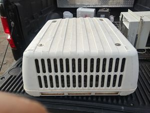 HUGE SALE Ac Unit for RV or Trailer or Home for Sale in Amarillo, TX