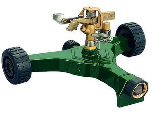 Orbit 56186N Brass Impact Sprinkler on Wheeled Base for Sale in Commerce, CA