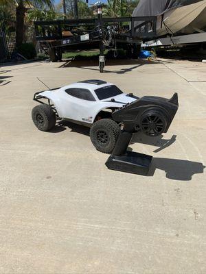 Slash 4x4 heavily modded!!! for Sale in Norco, CA