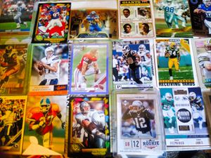 !!Tonight Only!! 5000 + NFL Cards 1978-2019 for Sale in Tacoma, WA