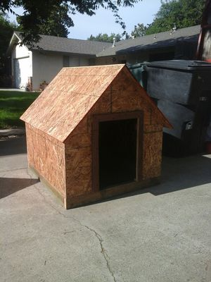 Well Or Pool Pump Cover Little House for Sale in Modesto, CA