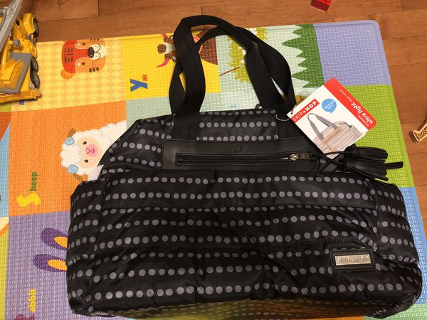 Skip Hop ultra light Diaper Bag NEW