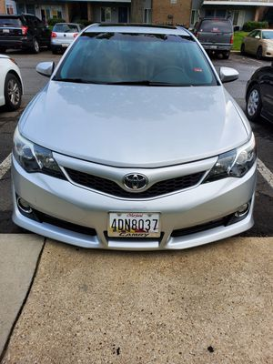 2014 Toyota Camry SE for Sale in Bladensburg, MD