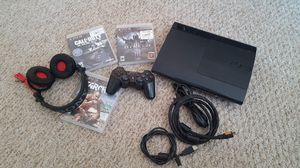 PLAYSTATION 3 for Sale in Boston, MA