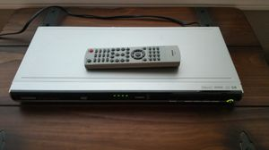 Toshiba SD-4990 Upconverting Progressive Scan DVD Player for Sale in Washougal, WA