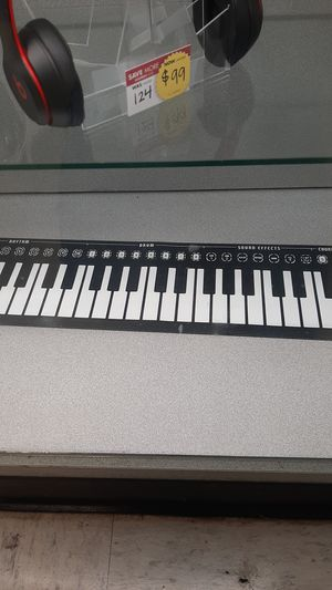Hand roll piano for Sale in Houston, TX
