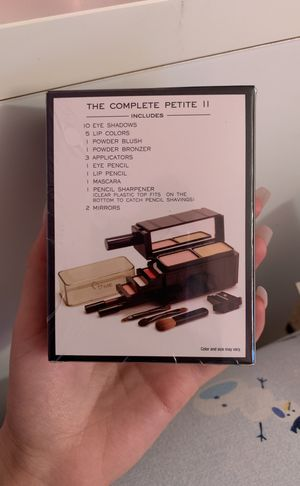 Makeover essential the complete petite 2 for Sale in Sterling, VA