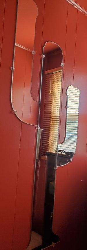 Cactus design wall mirror. for Sale in Morton Grove, IL