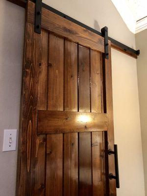 Beautiful Barn Doors for Sale in Arlington, TX