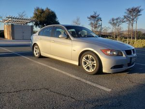 BMW 323i clean title 2008 for Sale in San Diego, CA