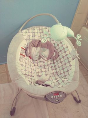 Baby bouncer for Sale in Costa Mesa, CA