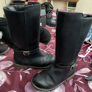 Little girls boots for Sale in El Paso, TX