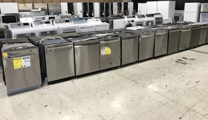 DISHWASHER SALE! PRICES START AT $199.00 -$save$ for Sale in Corona, CA
