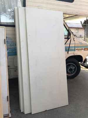 40$ Hollow Door Slab For Sale Brand New! for Sale in Fort Worth, TX