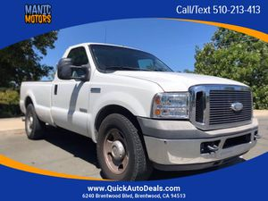 2006 Ford Super Duty F-250 for Sale in Brentwood, CA
