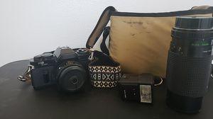 Old film camera!!! for Sale in Las Vegas, NV
