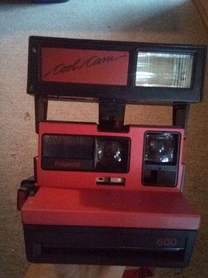 Antique Polaroid cool cam for Sale in Nolensville, TN