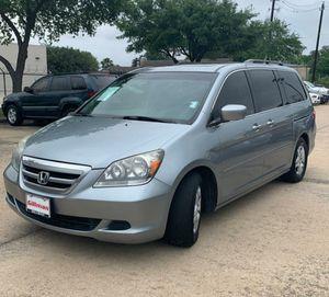 2007 Honda Odyssey 7 passenger $1,000 down for Sale in San Antonio, TX