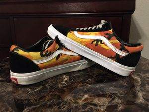 Men's vans. for Sale in Corpus Christi, TX
