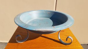 Metal plant holder for Sale in Modesto, CA