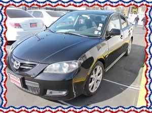2009 Mazda MAZDA3 for Sale in Modesto, CA