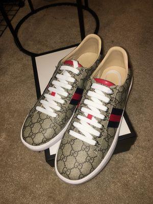 Gucci Pattern Shoe for Sale in Washington, DC