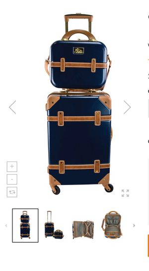 LUGGAGE SET- NEW IN BOX for Sale in Beaverton, OR