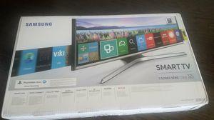 32 inch Samsung smart TV!! Untouched still in box! for Sale in Houston, TX