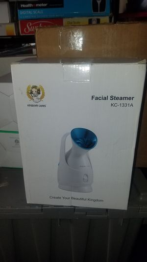 Facial steamer for Sale in Hawthorne, CA