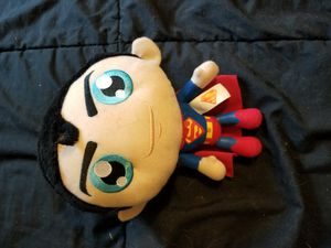 Superman Plush for Sale in Freehold, NJ