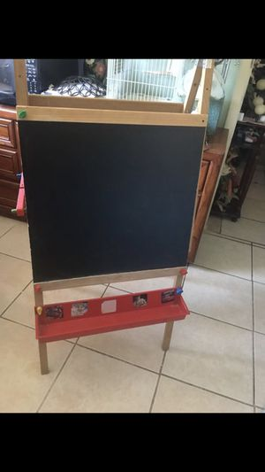 Chalk and white board for Sale in Spring Hill, FL