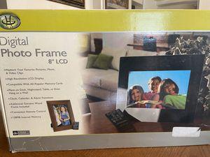 Digital photo frame for Sale in Chandler, AZ