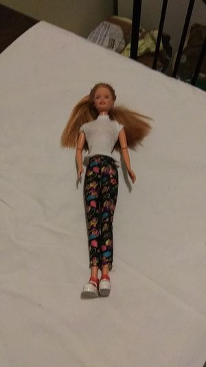 Barbie Doll for Sale in Creswell, OR