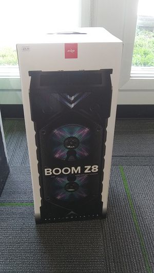 Z8 boom for Sale in Appleton, WI