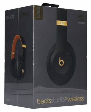Brand New Beats Studio 3 Wireless for Sale in San Ramon, CA