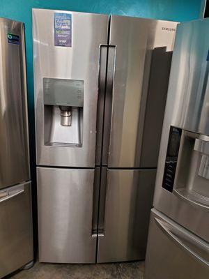 Samsung Refrigerator 4 Door for Sale in Norwalk, CA