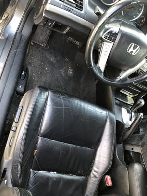 2009 Honda Accord v6 selling parts for Sale in Baton Rouge, LA