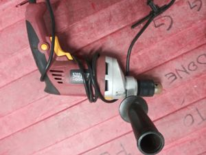 "Hammer drill & 7"" polisher/ grinder/ sandee for Sale in Pleasanton, CA"