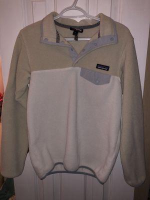 Women's Patagonia synchilla Pullover for Sale in Rome, GA