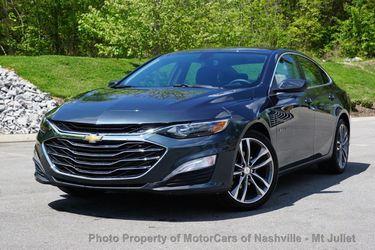 2021 Chevrolet Malibu for Sale in Mt. Juliet, TN