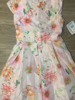 Flower Dress for Sale in Morgan Hill,  CA