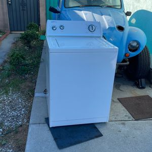 Whirlpool washer for Sale in Buttonwillow, CA