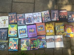 Various DVDs for Sale in Portland, OR