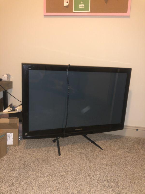 """36"""" Panasonic flat screen tv"""