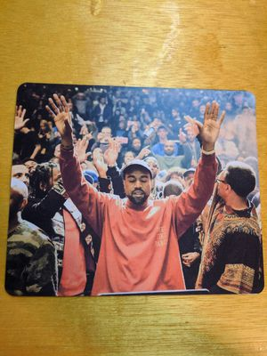 Brand New Kanye West Mouse Pad for Sale in Los Angeles, CA