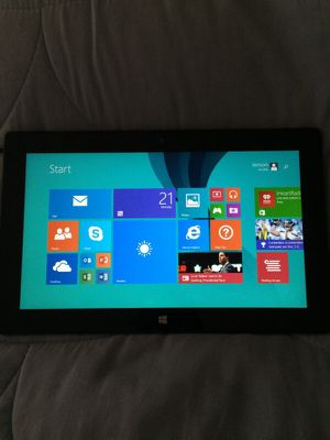 Microsoft Surface tablet for Sale in Las Vegas, NV