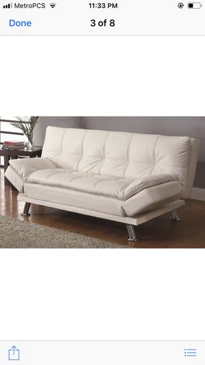 Brand new futon bed $349 for Sale in Hialeah, FL