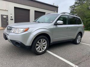 2011 Subaru Forester for Sale in Fredericksburg, VA