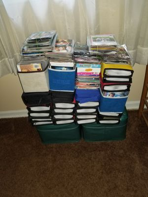 DVD collection for Sale in Murray, KY