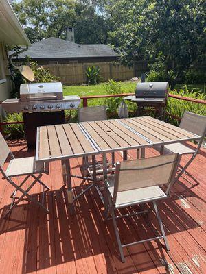 Outdoor furniture for Sale in Belleair, FL